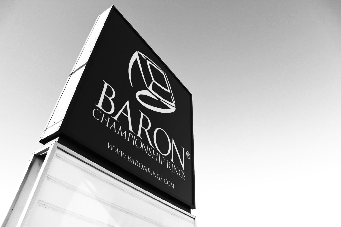 Baron Rings – Adobe XD Project