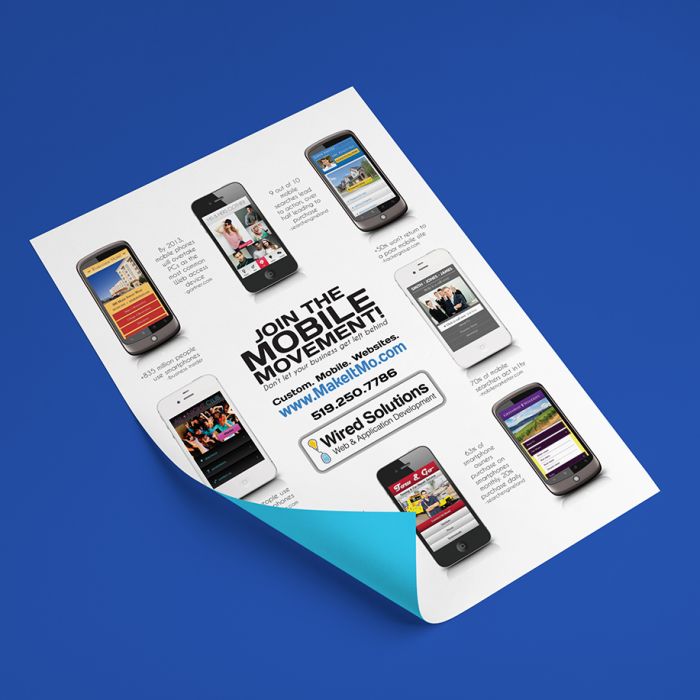 Join the Mobile Movement!