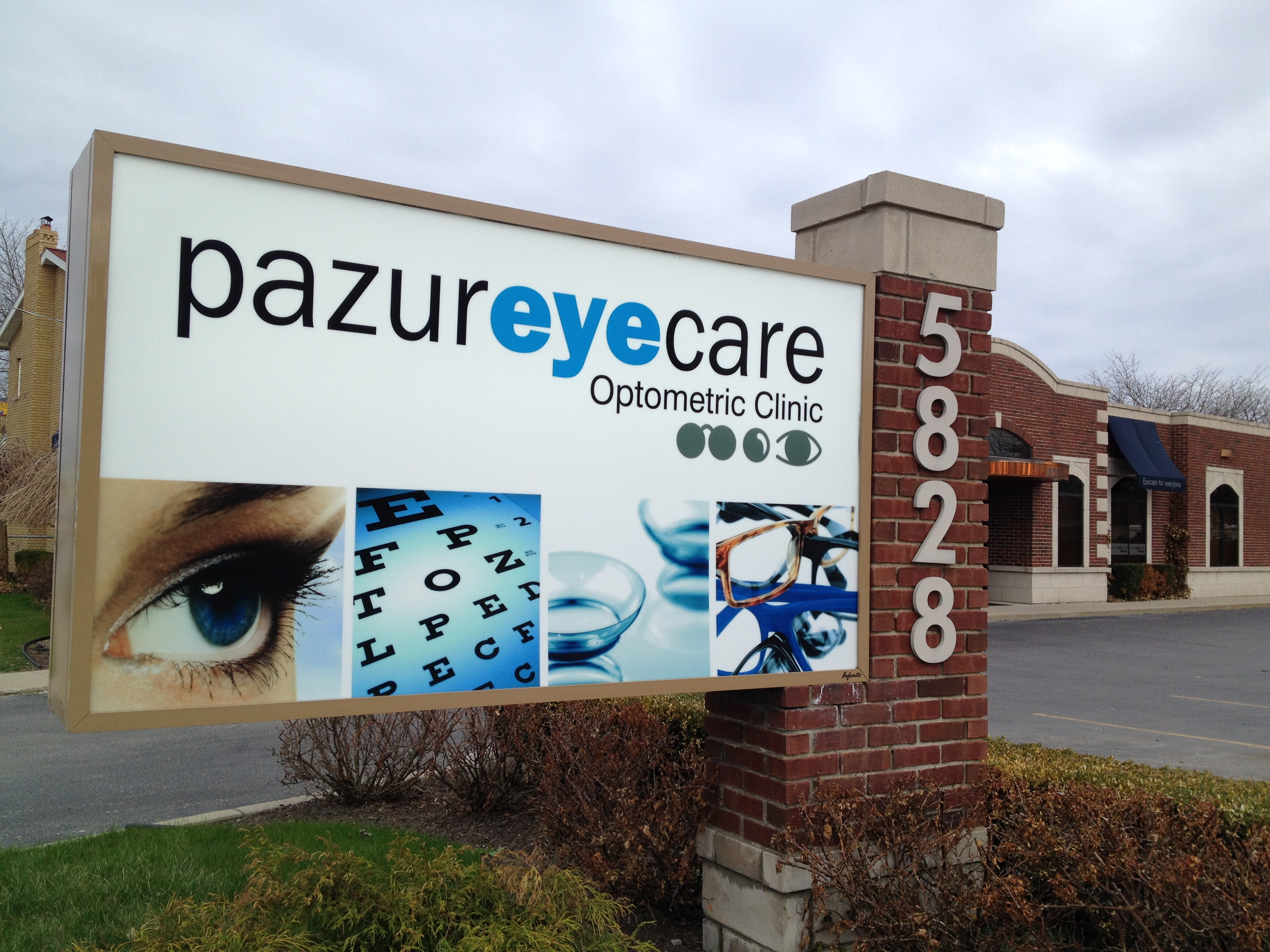 Pazur Eye Care